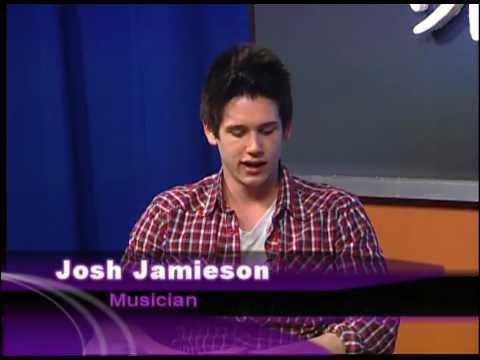 Josh Jamieson - Youre The God