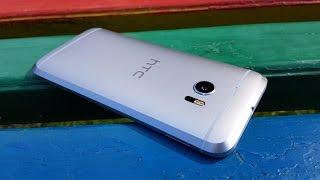 Обзор HTC 10. Объективно и честно о флагмане. #1