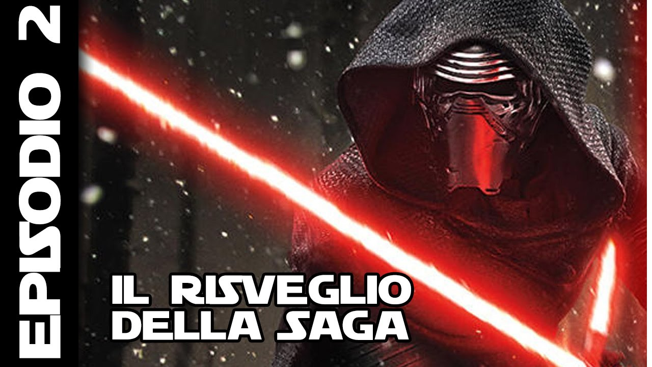 Star Wars: Il Risveglio della Saga - Episodio2 [HD]