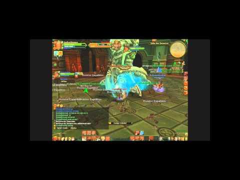 Allods Online - Castelo de Praga Ultimo boss