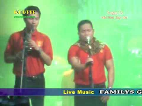 Familys Live Bunga Mekar / Rosyad Irama Gelap Terang by khuple
