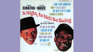 Fly Me To The Moon Frank Sinatra And Count Basie