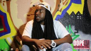 Dope Era Magazine Exclusive Interview With Young Teej