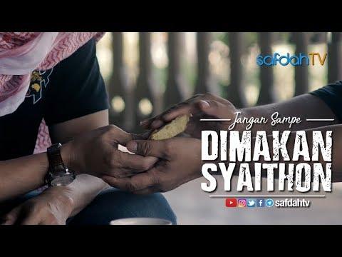 Adab Makan: Jangan Sampe Dimakan Syaithon - Ustadz Badru Salam, Lc ft. Bang Heru & Bang Ferry