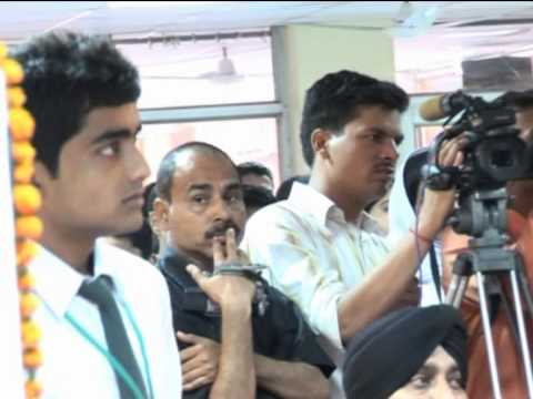 DR  A P J  ABDUL KALAM VISIT AT UNITY COLLEGE ON 03 AUGUST 2009