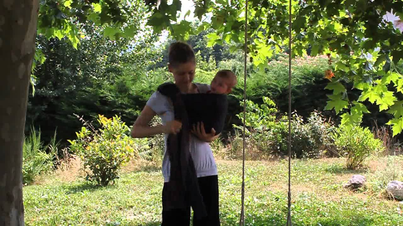 Sling pesn de jpmbb au dos youtube - Manu chao le petit jardin youtube ...