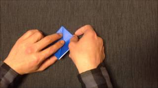 13.how To Fold Japanese Traditional Origami Kabuto | Origami Box