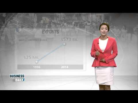 Business Daily-70 years since liberation: surveying Korea′s development   광복 70주