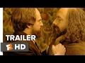 Cézanne et Moi Official Trailer 1 (2017) - Guillaume Canet Movie
