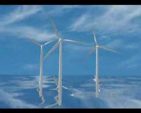 Offshore (Wind Energy)