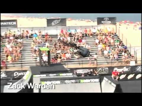 BMX - Los mejores saltos del BMX