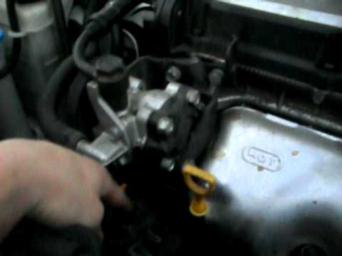Rat Rod Welding Shop Working On 2005 Hyundai Accent