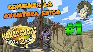 Comienza Una Aventura Epica !! MANGOCRAFT 2 - Gameplay en Español
