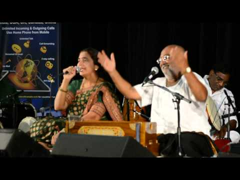 Atul Purohit Garba Toronto On 19 Oct 2013 Part-1 video