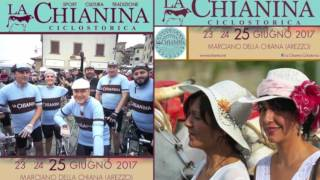 "Ciclostorica ""La Chianina"" 2017"