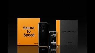 OnePlus 6T McLaren edition Unboxing   Orange is the New Black! by Mathew Moniz