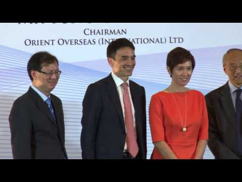 Singapore Maritime Lecture 2015 (5)