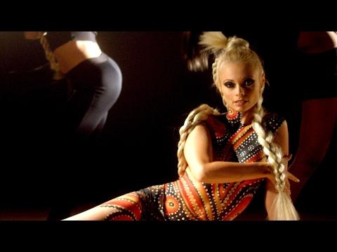 Katja Glieson Ride the Wave pop music videos 2016