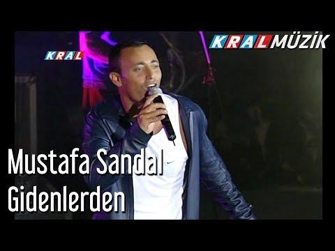 Gidenlerden - Mustafa Sandal