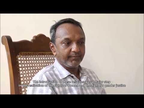 Islam & Gender Equality- Imthiaz Bakeer Markar