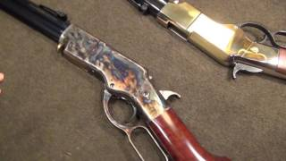 Shopping for a Henry - First Time Buyers & New Shooters