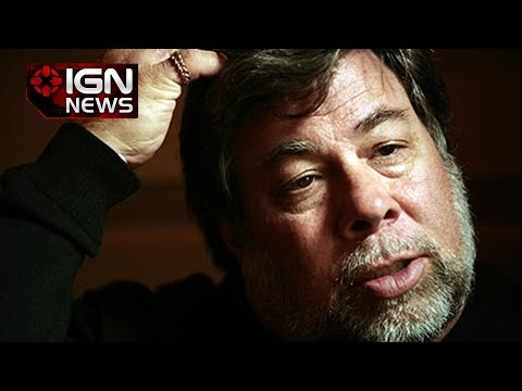 Apple Co-Founder Has Sense of Foreboding about Artificial Superintelligence - IGN News