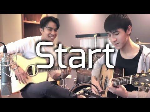 Start (Depapepe) - Mark Polawat & Typhoon KPN