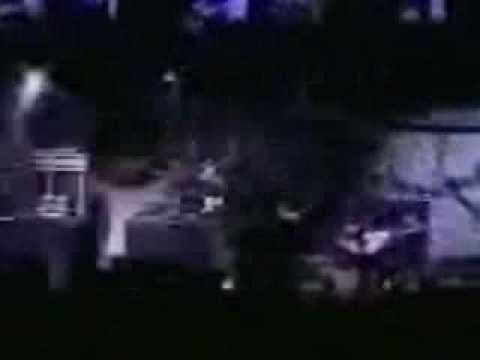 LP live (09.12.2001 Universal City, Universal Amphitheatre, KROQ Almost Acoustic X-Mas) - 01.with you