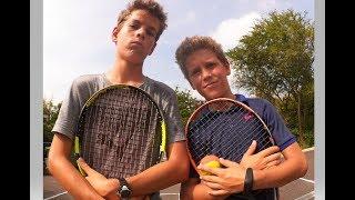TOP 9 - Des meilleurs points au mini tennis
