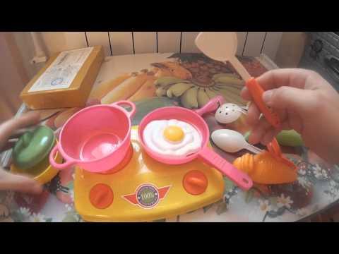 Посуда для девочек своими руками