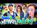 WE ARE BALLERS ALI FINALLY GOES PRO The Sims 4 8 mp3
