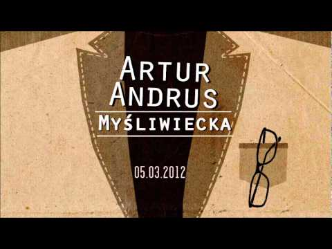 Artur Andrus - Piłem W Spale, Spałem W Pile (official Single)