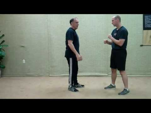 Bruce Lee's Jun Fan Gung Fu: Jao Sau: Offensive & Defensive - Demo and explanation Rick Tucci Image 1