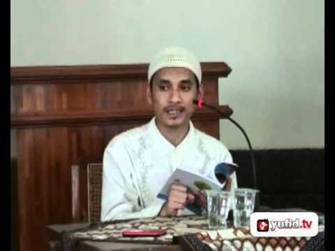 Panduan Ramadhan 7 - Bukan Pembatal-pembatal Puasa