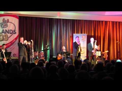 The Moynihan Brothers - Irish Entertainment Awards 2012