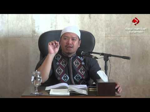 Prinsip Aqidah Salafush Shalih Ahlus Sunnah Wal Jama'ah - Ustadz Khairullah Anwar Luthfi, Lc