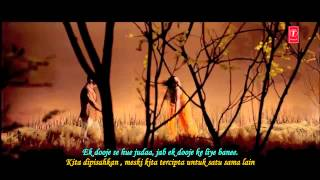 download lagu Teri Meri Prem Kahani Bodyguard Teks Indo gratis