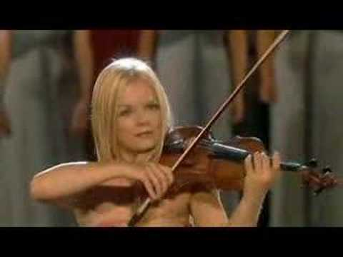 Celtic Woman - A New Journey - You Raise Me Up