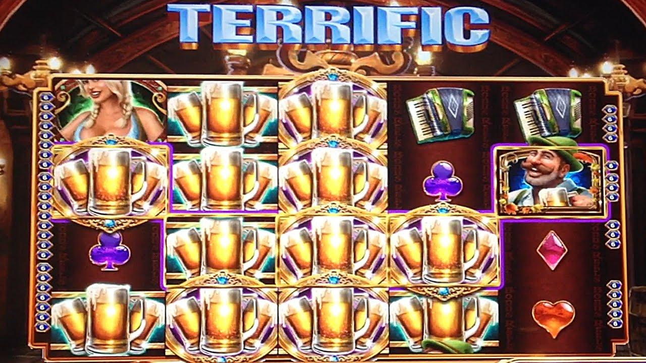 bier haus slot machine app