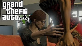 ★ GTA 5 - ONLINE FUNNY MOMENTS! Playboy Mansion, FUFU the Stripper, Bat Fight and MORE!!