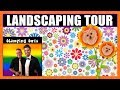 Glamping Guys RV Landscaping Tour: Decorating Ideas, Hacks, Tips, & Tricks - Grand Design Solitude