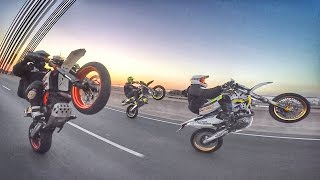 End of Supermoto Summer 2016 | David Bost