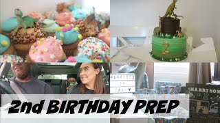 BIRTHDAY EVE PREP | BELLES BOUTIQUE