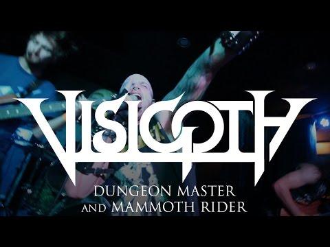 dungeon master movie