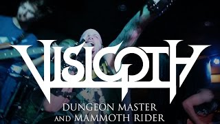 VISIGOTH - Dungeon Master and Mammoth Rider (Live)