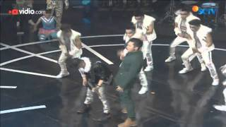 5 Besar The Dance Icon Indonesia 2