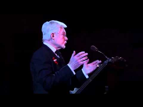 A West End Christmas 2012 - Derek Jacobi