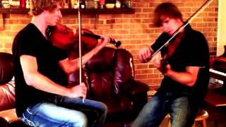 Love Story de Taylor Swift  -  Cover x Gemelos + Violines
