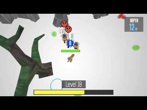 Rob's Brief Reviews of Android Games #1 - Hybrid Animals