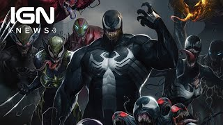 Michelle Williams in Talks to Join Venom Cast - IGN News